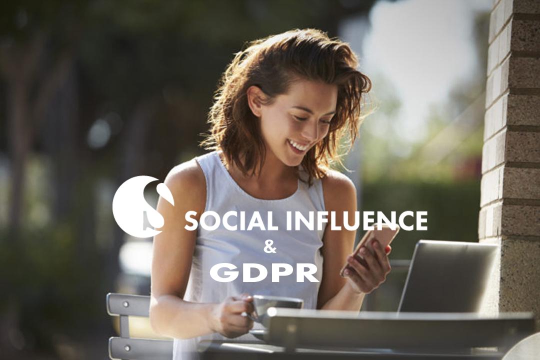 Social Influence - GDPR